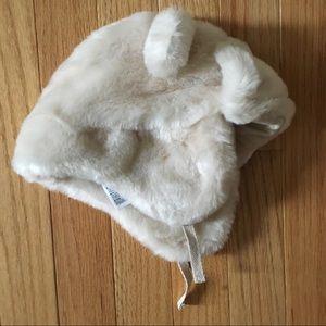 Baby GAP Fur Trapper Hat